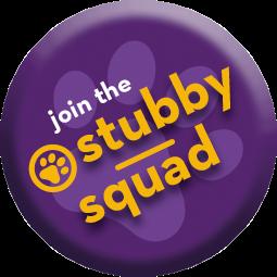 Stubby life