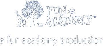 Logo Fun Academy