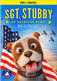 Stubby Dvd