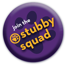 Join Stubby Squad