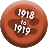 1918 1919 Button