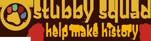 Stubby Squad Header Logo