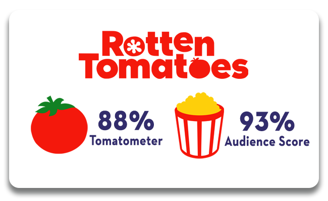 Rotten Tomatoes Box