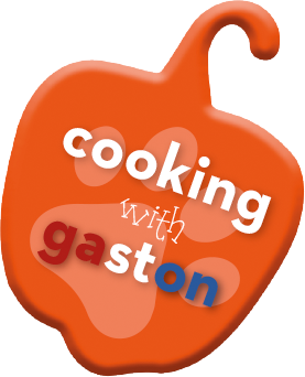 Cooking With Gaston