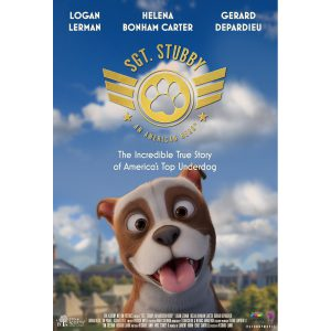 Sgt. Stubby Movie poster