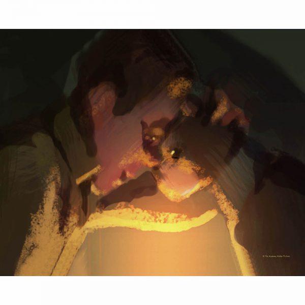 Stubby Movie Concept Art