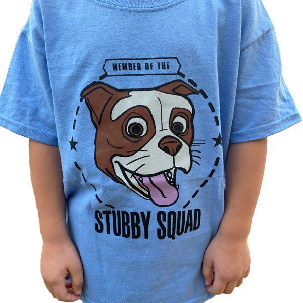 Stubby Squad T-Shirt