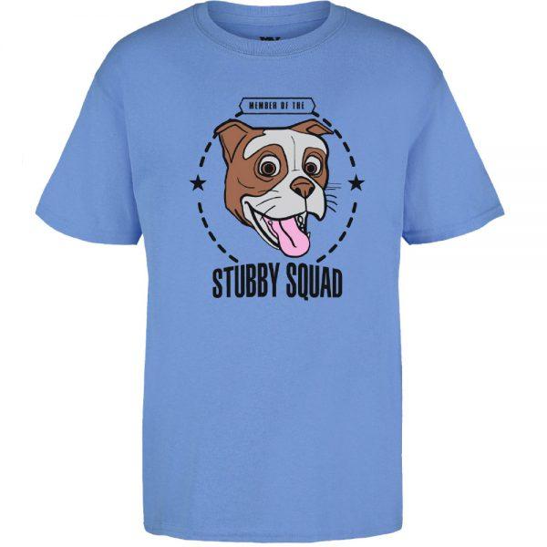 Stubby Squad T Shirt