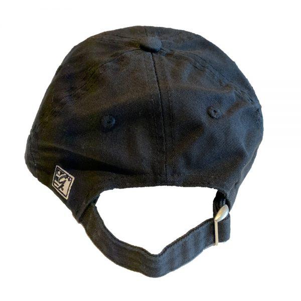 Stubby Squad Hat Back