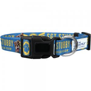 Sgt. Stubby Collar